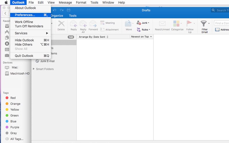 change email signature in outlook picture 01