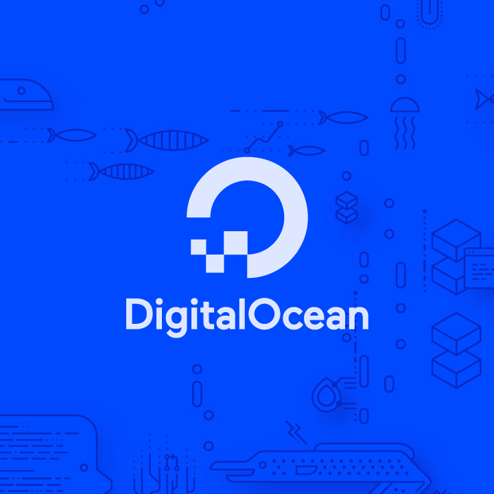 VPS go to digitalocean